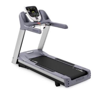 Precor TRM 811 Version 1 Treadmill (P10 Console)